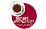Elmers Restaurant logo
