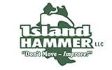 Island Hammer logo