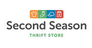 Second Season Thrift Store logo