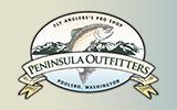 Peninsula Outfitters logo